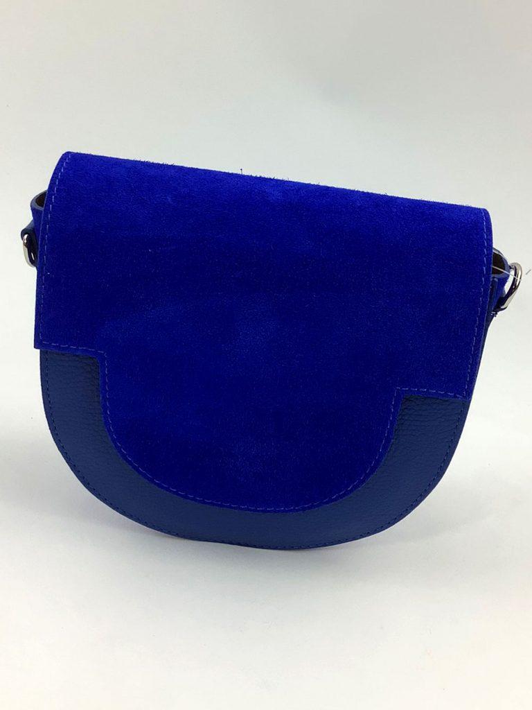 Ultramarineblau - die Trendfarbe des Sommers 2020 - München Süd Sommerkollektion 2020